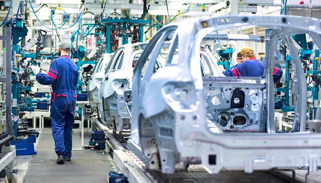 Valmet Automotive Kokemuksia 2021